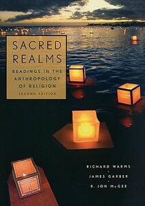 Sacred Realms: Readings in the Anthropology of Religion - cover