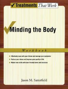 Minding the Body: Workbook - Jason M. Satterfield - cover