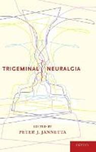 Trigeminal Neuralgia - cover
