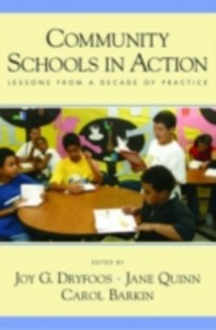 Ebook in inglese Community Schools in Action: Lessons from a Decade of Practice -, -