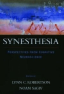 Ebook in inglese Synesthesia: Perspectives from Cognitive Neuroscience -, -
