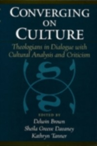 Ebook in inglese Converging on Culture: Theologians in Dialogue with Cultural Analysis and Criticism -, -