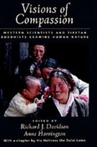 Ebook in inglese Visions of Compassion: Western Scientists and Tibetan Buddhists Examine Human Nature -, -