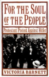 Ebook in inglese For the Soul of the People: Protestant Protest Against Hitler Barnett, Victoria