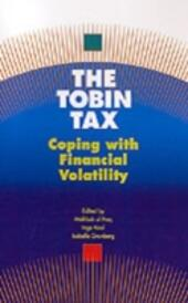 Tobin Tax: Coping with Financial Volatility