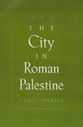 City in Roman Palestine