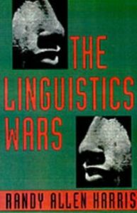 Ebook in inglese Linguistics Wars Harris, Randy Allen