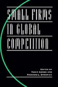 Foto Cover di Small Firms in Global Competition, Ebook inglese di Tamir Agmon,Richard Drobnick, edito da Oxford University Press