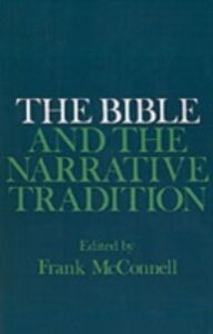 Ebook in inglese Bible and the Narrative Tradition
