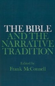 Ebook in inglese Bible and the Narrative Tradition -, -