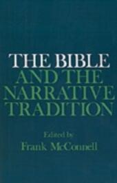 Bible and the Narrative Tradition