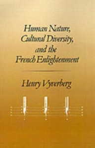 Ebook in inglese Human Nature, Cultural Diversity, and the French Enlightenment Vyverberg, Henry