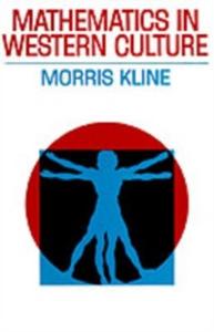 Ebook in inglese Mathematics in Western Culture Kline, Morris