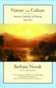 Foto Cover di Nature and Culture, Ebook inglese di NOVAK BARBARA, edito da Oxford University Press