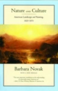 Ebook in inglese Nature and Culture BARBARA, NOVAK
