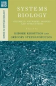 Ebook in inglese Systems Biology: Volume I: Genomics -, -