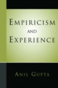 Ebook in inglese Empiricism and Experience Gupta, Anil