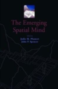 Ebook in inglese Emerging Spatial Mind -, -