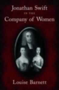 Ebook in inglese Jonathan Swift in the Company of Women Barnett, Louise