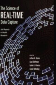 Foto Cover di Science of Real-Time Data Capture: Self-Reports in Health Research, Ebook inglese di AA.VV edito da Oxford University Press