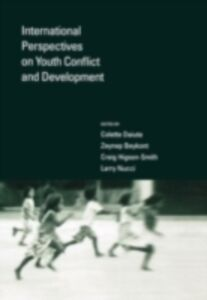 Ebook in inglese International Perspectives on Youth Conflict and Development
