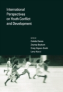 Ebook in inglese International Perspectives on Youth Conflict and Development -, -