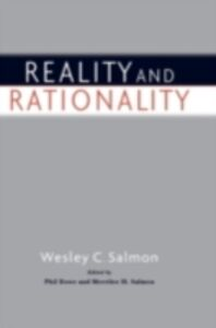 Ebook in inglese Reality and Rationality Salmon, Wesley C.