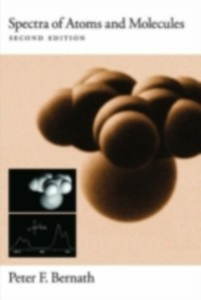 Ebook in inglese Spectra of Atoms and Molecules Bernath, Peter F.