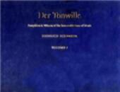 Der Tonwille: Pamphlets in Witness of the Immutable Laws of Music, Volume II