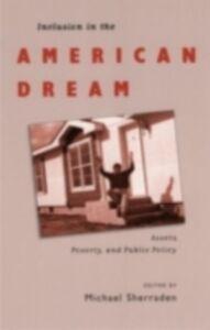 Foto Cover di Inclusion in the American Dream: Assets, Poverty, and Public Policy, Ebook inglese di  edito da Oxford University Press