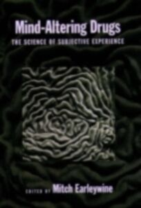 Ebook in inglese Mind-Altering Drugs: The Science of Subjective Experience -, -