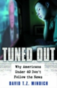 Ebook in inglese Tuned Out Z, MINDICH DAVID T.