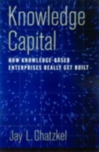 Ebook in inglese Knowledge Capital: How Knowledge-Based Enterprises Really Get Built Chatzkel, Jay L.
