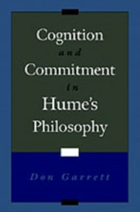 Ebook in inglese Cognition and Commitment in Hume's Philosophy Garrett, Don