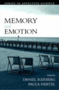 Ebook in inglese Memory and Emotion -, -