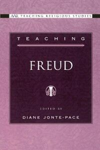Foto Cover di Teaching Freud, Ebook inglese di  edito da Oxford University Press