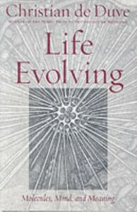 Foto Cover di Life Evolving: Molecules, Mind, and Meaning, Ebook inglese di Christian de Duve, edito da Oxford University Press
