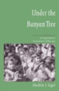 Foto Cover di Under the Banyan Tree, Ebook inglese di Sheldon J. Segal, edito da Oxford University Press