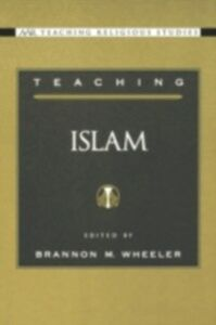 Ebook in inglese Teaching Islam