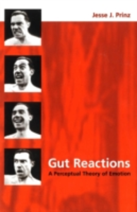 Ebook in inglese Gut Reactions: A Perceptual Theory of Emotion Prinz, Jesse J.