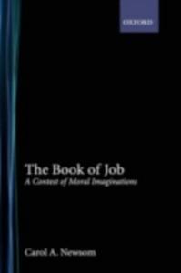 Ebook in inglese Book of Job Newsom, Carol A.