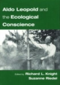 Ebook in inglese Aldo Leopold and the Ecological Conscience