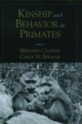 Kinship and Behavior in Primates