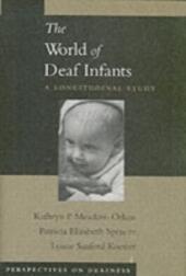World of Deaf Infants: A Longitudinal Study