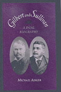Ebook in inglese Gilbert and Sullivan: A Dual Biography Ainger, Michael