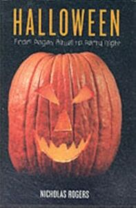 Ebook in inglese Halloween From Pagan Ritual to Party Night NICHOLAS, ROGERS