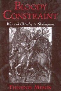 Ebook in inglese Bloody Constraint Meron, Theodor