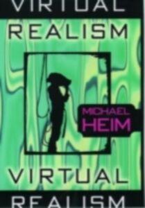 Ebook in inglese Virtual Realism Heim, Michael