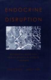 Endocrine Disruption: Biological Bases for Health Effects in Wildlife and Humans