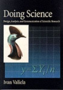 Ebook in inglese Doing Science: Design, Analysis, and Communication of Scientific Research Valiela, Ivan